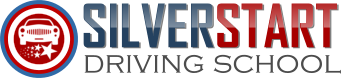 Silver Start Driving School Logo